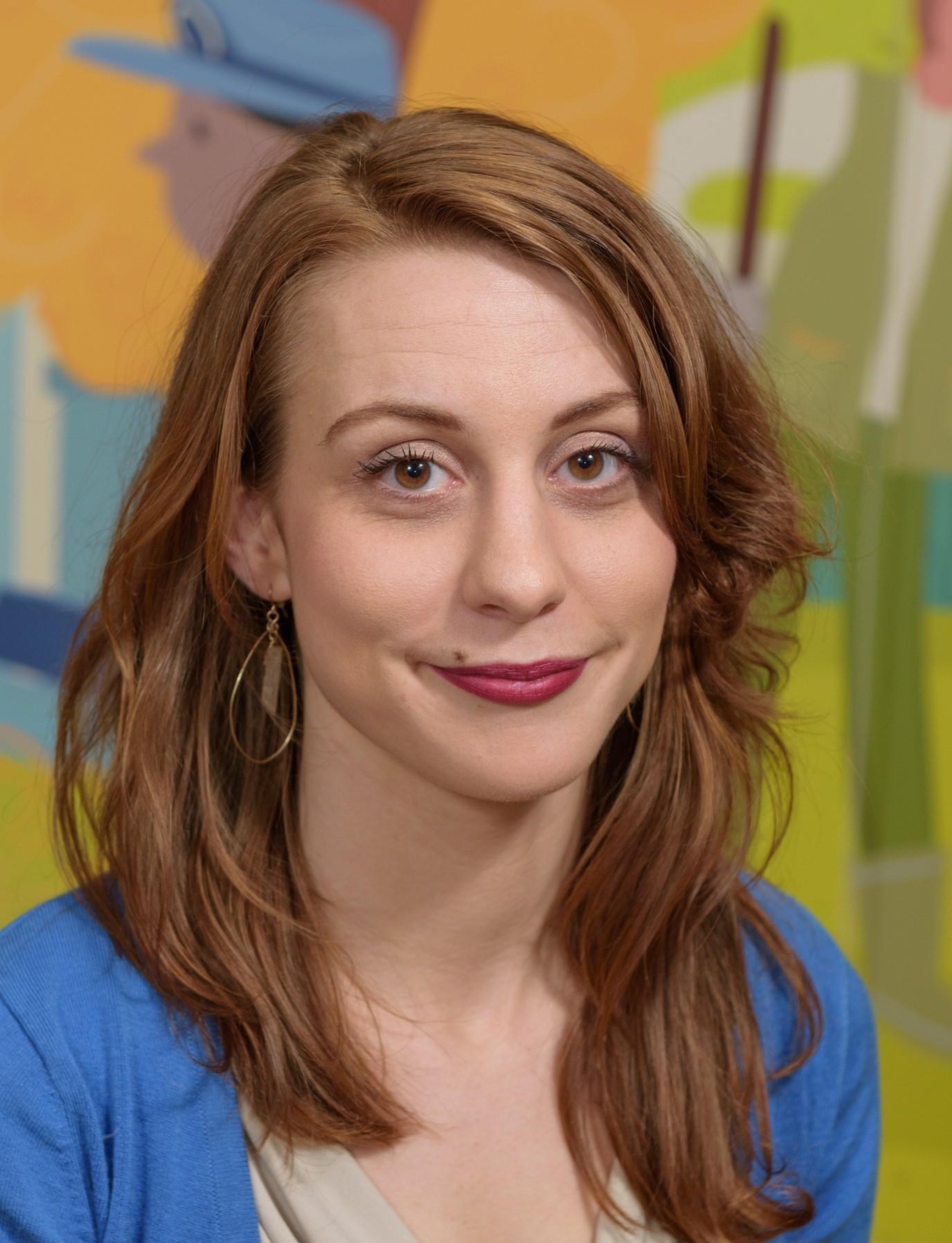 Niki Gillespie