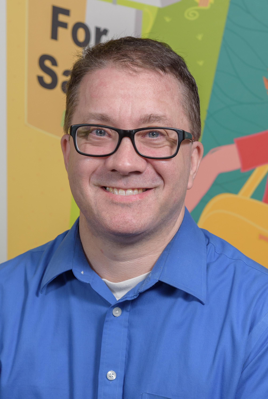 Scott Siegrist